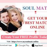 Find Your Match Today