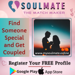 Find Someone Special and Get Coupled