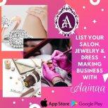 Aainaa App