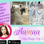 Aainaa - Connect Dress Makers, Salons and Jewellers