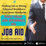 Post Job Openings Online