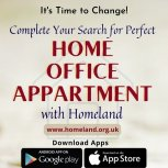 Online Property Selling App
