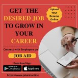 Get Your Desired Job Online
