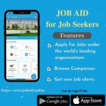 Job Aid for Job Seekers