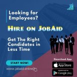 Hire Employees on Job Aid