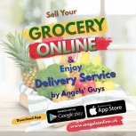 Sell Grocery Online