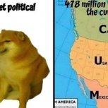 Nutty doge