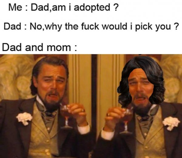 Your Adopted
