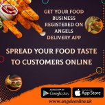 Register Your Food Business