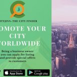 Promote Your Business Worldwide