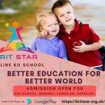 Kids Educational Website