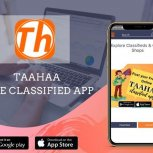 Free Classified Advertisement - Taahaa