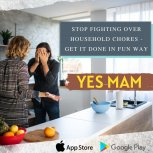 Stop Fighting over Household Chores