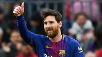 Messi shine in front of Tuntham, and Farouk al-Fishawi announced cancer