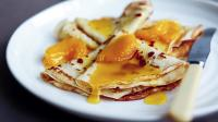 How To Make a Crepe in Home