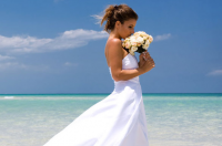 Best beach wedding hairstyles ideas