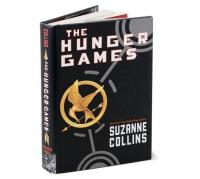 The Hunger Games Book (Summary - Book Review - in order)