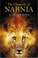 The Chronicles of Narnia Book (Summary - Book Review - in Order)