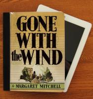 Gone with the Wind Book (Summary - Book Review - in Order)