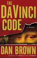 The Da Vinci Code Book (Summary - Book Review - Order Book)