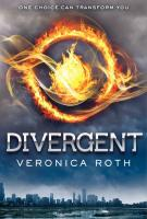 Divergent Book (Summary - Book Review - Book Order)