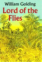 Lord of the Flies Book (Summary - Book Review - Book Order)