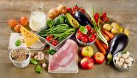 Balanced health food and its benefits