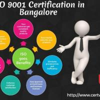 What are the 5 steps approaches to ISO 9001 Implementation in Hyderabad?