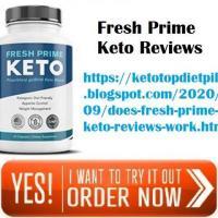 Fresh Prime Keto Reviews