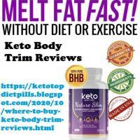 Keto Body Trim Reviews