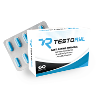"""WARNING"" Is Testoryl Really Work ? Read And BUY"