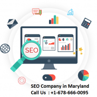 Professional SEO Company in Maryland for Elegant & Functional Websites