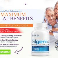 Silgenix Male Enhancer