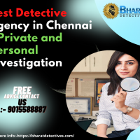 Best Private Detective Agency In Chennai – Personal And Corporate Investigation
