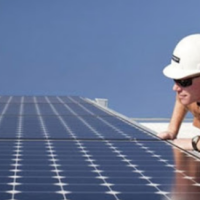 Worried about Solar Panels while Thinking of Roof Repair?