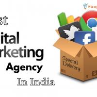Best digital marketing agency in India - Complete Marketing & Branding
