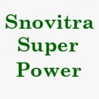 Snovitra Super Power